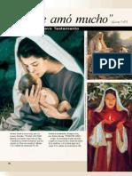 Mujeres Del Nuevo Testamento - Fernando Vera
