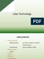 Latex Technology S4