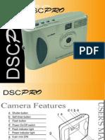DSC Pro Mac
