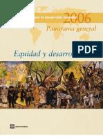 Banco Mundial 2006