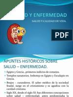 Salud-Enf e Historia