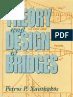Xanthakos P. - Theory and Design of Bridges