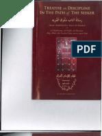Adab Suluk Al-Murid