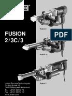 Ba Fusion 2 3c 3
