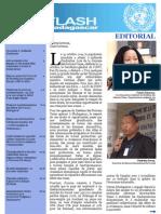 ONU Flash Madagascar - n°7 - Octobre (SNU/2011)