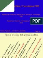 1 - Abeledo - Clase 6 - Instituciones