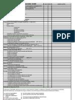 Tst - Documentos Legais e Obrigatórios - SESMT