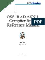 Asn1 c Compiler