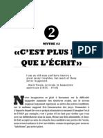Prépa HEC, D'Admissible à Intégré - C'est plus dur que l'écrit | IntegrerHEC.fr