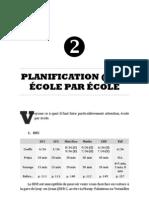 Prépa HEC, D'Admissible à Intégré - Planification, école par école | IntegrerHEC.fr