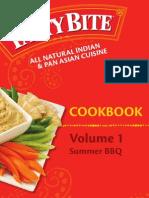 TastyBite Cookbook SummerBBQ