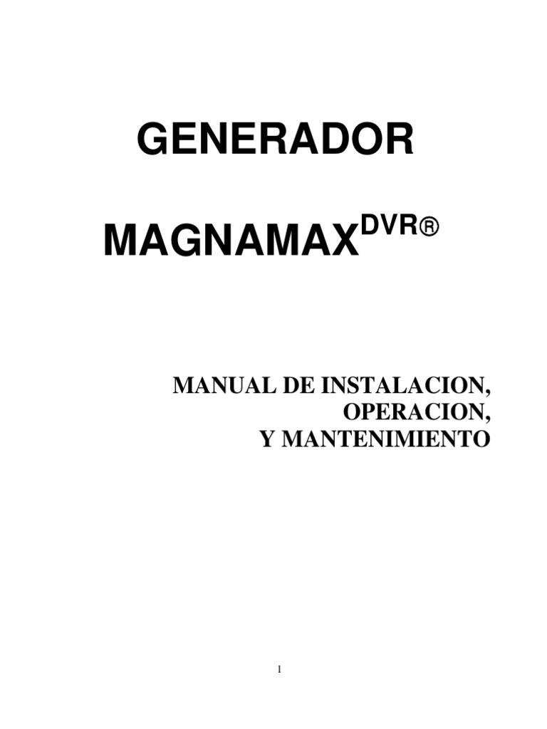 Marathon Magnamax