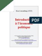 Intro Eco Pol