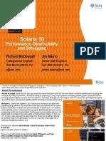 Solaris 10 System Internals