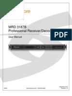 Mrd 3187b Manual 7632d