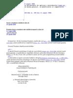 H 1010-2006 norme la 416-2001
