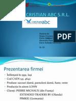 Cristian Abs 2007
