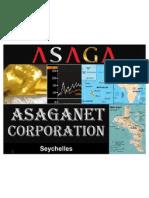 ASAGA- COMPENSATION PLAN ( Indonesian-English)