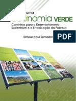 PNUMA_Rumo À Economia Verde_Síntese_PT