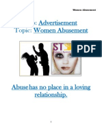 Women Abusement