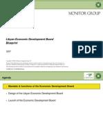 2007-0207 Libya EDB Blueprint