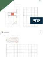 3dibuixos amb quadrícula