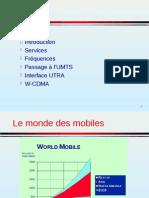 UMTS-WCDMA-GNANSOUNOU