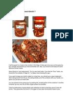 Seoul Kimchi receipe