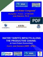 13th World Water Congress Montpellier Geri-ufba v05