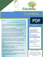 EDUCARes. Newsletter nº 11
