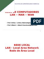 Redes Comp Lan Man Wan