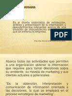 INVESTIGACION DE MERCADOS 2011-2
