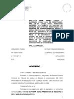 9 - Ler - absolvição Rio Grande do Sul