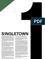 s1ngletown Paper