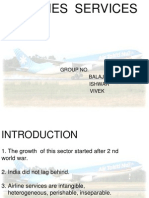 Airline Presentation