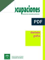 diseño grafico junta andalucia