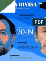 La Divisa Revista 13 de Noviembre