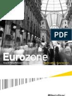 Eurozone Autumn 2011 Main Report