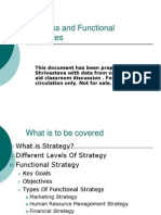 Unit6 Business Strategies