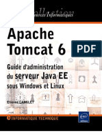 Apache Tomcat 6 Guide d'administration du serveur Java EE sous Windows et Linux[www.worldmediafiles.com]