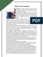 Biografia de Jefferson Perez Quezada