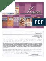 Kairoi - Cancionero con Acordes