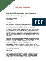 Vontade de Doces - Saiba o Que Fazer - Adriana Kachani - Alimentos - Nutri%C3%A7%C3%A3o[1]