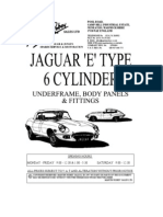 Martin Robey E-Type Catalog