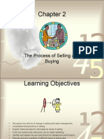 Chapter 2 Sales Force Management