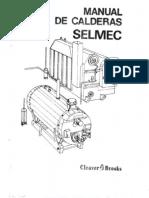 Manual de Calderas Selmec