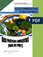 GUIA DE BOAS PRÁTICAS AMBIENTAIS_PME'S
