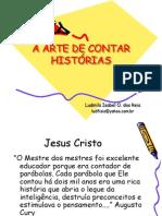 aartedecontarhistorias
