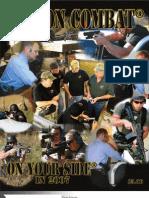 2007 Wilson Combat Catalog