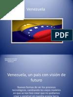 progreso tecnologico venezolano